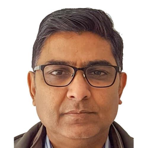 Sanjay Khanna Image