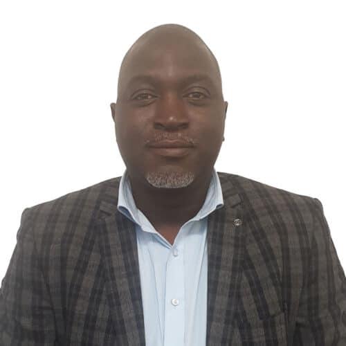 Folorunso Oyekan   Image