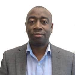 Ayodele Olatunji Image